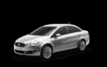 Fiat Linea Essence 1.8