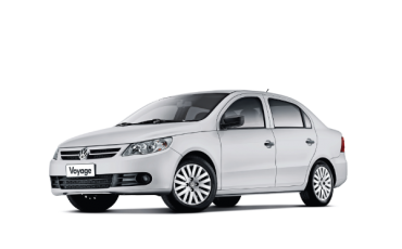 VW Novo Voyage 1.6